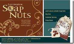 lullwater soapnuts