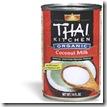 Thai coconut milk