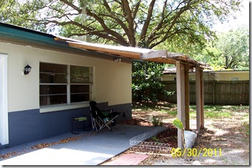Back Porch 2