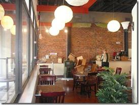 Chamblin's Uptown Cafe