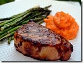 Pork Chop Dinner Final