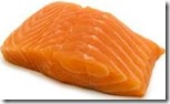 Salmon Filet Cropped
