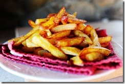 French Fries - Beef Fat