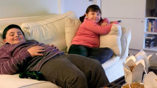 Image result for fat children